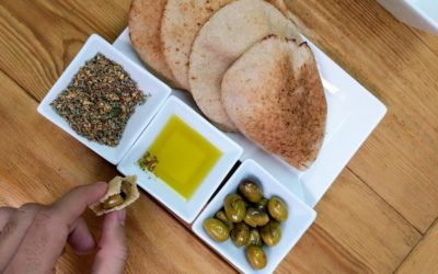 Why Olive Oil Has Always Been Good For You