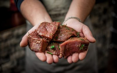 Is it time to reduce our red meat consumption?
