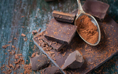 Chocolate, the Fountain of Youth?