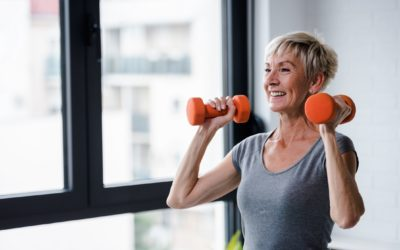The importance of resistance training at any age
