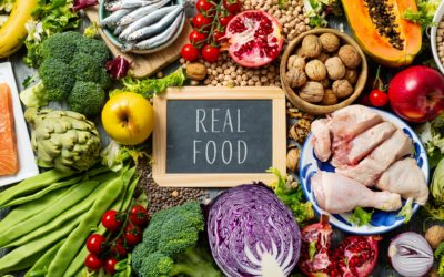 JERF – Just Eat Real Food